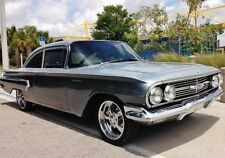 Chevrolet: Other Resto-Mod