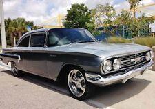 Chevrolet: Other Resto-Mod