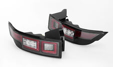 Range Rover Evoque - HAWKE 2014 Upgrade LED Rear Lights (pair) [clear lenses]