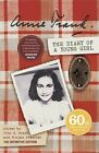 The Diary of a Young Girl: Definitive Edition by Anne Frank (New Paperback Book)