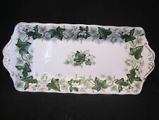 Royal Albert - IVY LEA - Sandwich Tray
