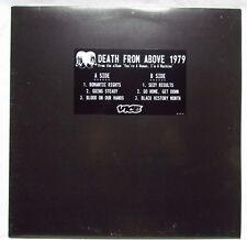 You're a Woman, I'm a Machine by Death from Above 1979 (Vinyl 2012) Vice Promo
