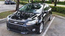 Ford: Focus 4dr Sdn Tita