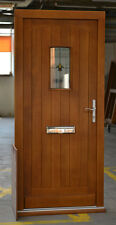 Solid Timber Wooden Cottage Door - Made to Measure, Bespoke!!!