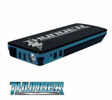 THUNDER LITHIUM 12V JUMP STARTER BATTERY PACK TDR02011