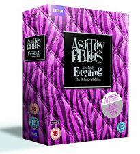 Absolutely Fabulous: Absolutely Everything Definitive Edition DVD Box Set R4 New