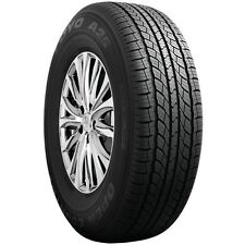255 60 18 tyre Toyo 255 60 R18 Open Country A25 Nissan Navara NP300 (NEW)