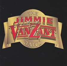 CD THE JIMMIE VAN ZANT BAND 1st Album / Lynyrd Skynyrd / Southern Rock