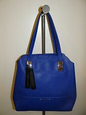 NWT B.Makowsky  SAFFINO LEATHER BAG Style # - $228