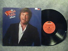 33 RPM LP Record The Frank Mills Album 1980 Polydor Records PD-1-6305 EXC