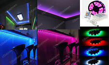 1M RGB LED STRISCIA LUMINOSA A LED CAMBIA COLORE STRISCIA in archivio DISPLAY LUCE