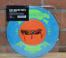 "TINY MOVING Parts - Old Maid + Coffee With Tom, Ltd 7"" COLORED VINYL + Download"