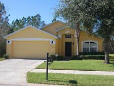Luxury Florida Orlando Villa 5 Bed / 3 Bath,Vacation Home, Sleeps 10, nr Disney