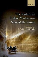 The Jordanian Labour Market in the New Millennium