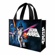 STAR WARS - A NEW HOPE - REUSABLE SHOPPING TOTE / GIFT BAG - MOVIES VADER 99073
