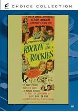 Rockin' in the Rockies (DVD, 2013)