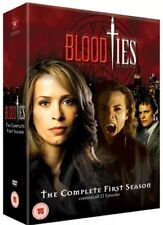 Blood Ties Season 1 Complete First Series 1