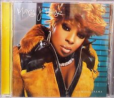 Mary J. Blige - No More Drama (CD 2001)