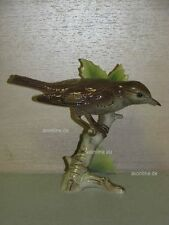 +# A015556_14 Goebel Archiv Muster Vogel Bird Nachtigall Nightingale, Ast 38-128