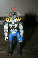 """Galoob Biker Mice From Mars Sports Bros Touchdown Modo 6"""" Action Figure"""