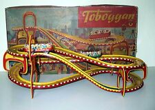 TECHNOFIX TOBOGGAN  290  1958 Germany