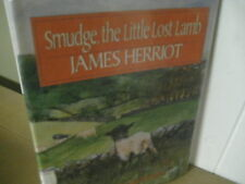 James Herriot/ Smudge the Little Lost Lamb/ HBDJ/ Easter gift/Ruth Brown