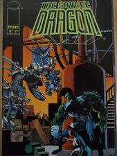 The Savage Dragon n°9 1994 ed. IMAGE Comics  [G.158]