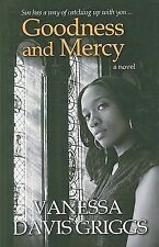 Goodness and Mercy (Thorndike African-American)