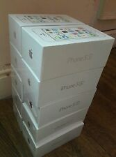 Apple Iphone 5s 32GB Brand New Seal Pack Unlock 4G IOS Mobile Phone (SILVER)