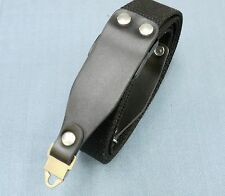 New Neck Strap For Mamiya M67 M645 Black Adjustable