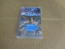 ASIA THEN AND NOW FACTORY SEALED CASSETTE ALBUM
