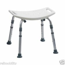 Drive Deluxe Aluminium Bath Bench - Bathroom Aid - Shower Aids - Bathing Aids