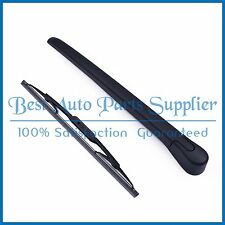 Volvo V60 2010-2015 Rear Wiper Arm With Blade Set High Quality New