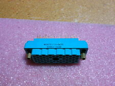 ELCO / AVX CONNECTOR # M28731/14-0076  NSN: 5935-01-371-3655