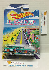 '70 Chevelle SS Wagon A1A Hwy * 2015 Hot Wheels Road Trippin Series * A22