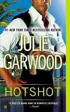 Hotshot by Julie Garwood (2014, Paperback)