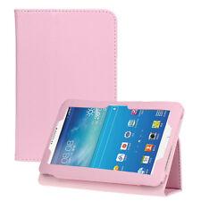 Nuevo 17.8cm Universal Cubierta Funda De Cuero Para Android Tablet PC Especial