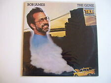BOB JAMES The Genie Themes&Variations From Taxi South Korea pressing New&sealed