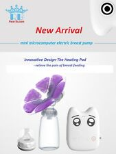 Electric breast pump automatic milking postpartum breast pump