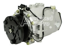 A/C Compressor With Clutch Fits: 2002 02 2003 03 Saturn Vue L4 2.2L DOHC AC