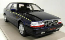 Top Marques 1/18 Scale Lancia Thema 8-32 1984 Blue Resin cast Model Car