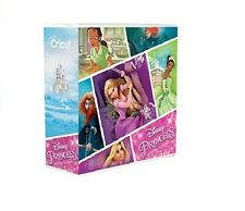 *New* DISNEY PRINCESS BELIEVING IN DREAMS Cricut Cartridge Unopened Free Ship