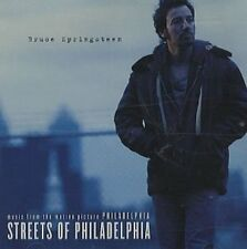 Bruce Springsteen Streets of Philadelphia (1993) [Maxi-CD]
