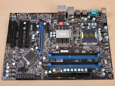 MSI MS-7519 P43-C51 Motherboard skt 775 DDR3 Intel P43