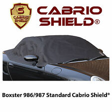 Porsche Boxster Convertible Top Cover Half Cover Standard Protection 2003-2012