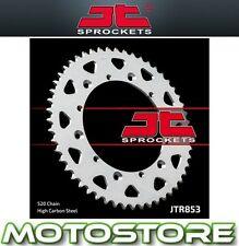 +2 51T JT REAR SPROCKET FITS YAMAHA YZ400F K 5BE 1998