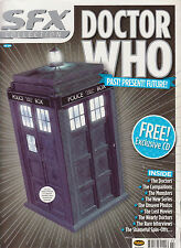SFX Doctor Who Special 2005. Superb & highly recommended! 147 pages.