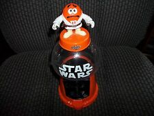 Star Wars M&M gum ball machine