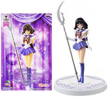 FIGURE SAILOR SATURN SATURNO GIRLS MEMORIES MOON PRETTY GUARDIAN BANPRESTO #1
