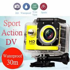 SJ4000 HD 1080P 2.0'' LCD Sports Action Mini DV Car DVR Camera Camcorder